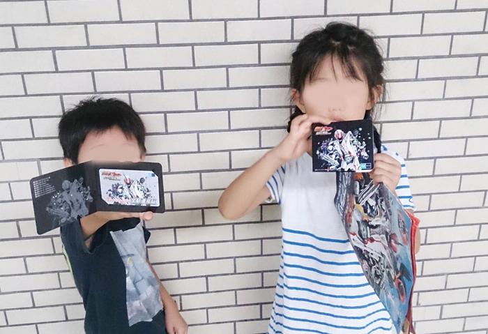 仮面ライダーゴースト映画公開記念東京メトロスタンプラリー2016
