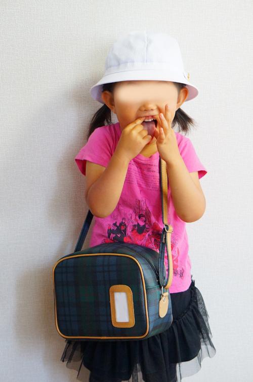長女 幼稚園