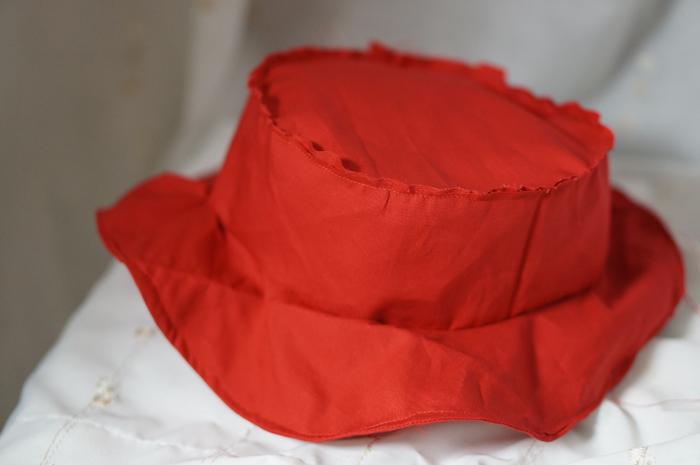 ハンドメイド 手作り 帽子