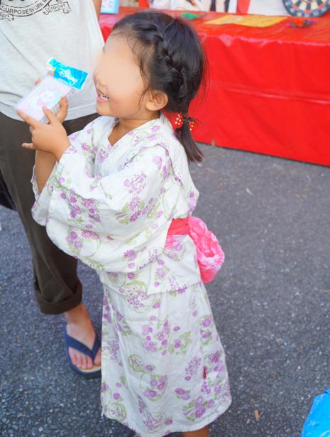 羽田 お祭り