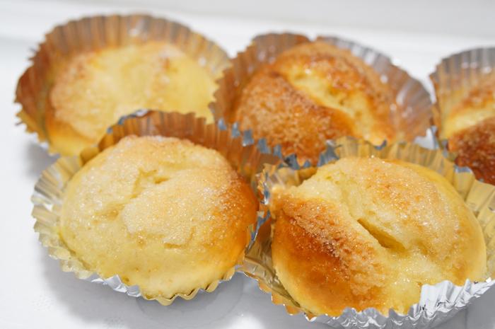 シュガートップ 手作りパン