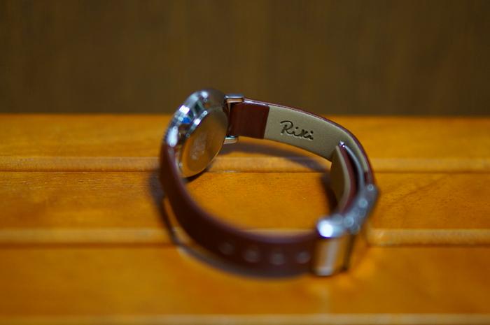 riki 腕時計