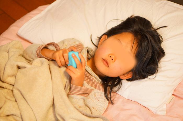 インフルエンザ 風邪