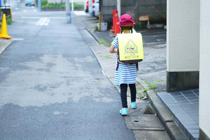 なーちゃん 学校