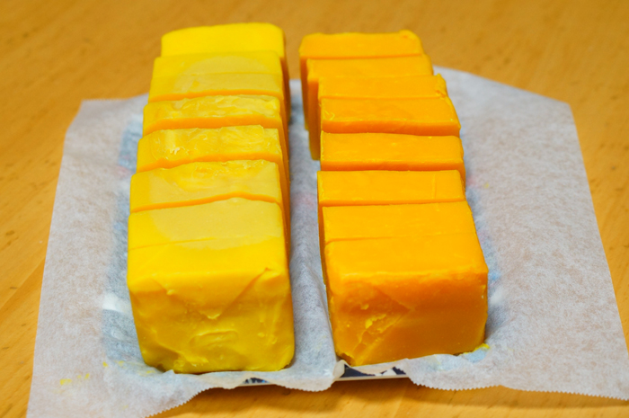 手作り 石鹸 レットパーム