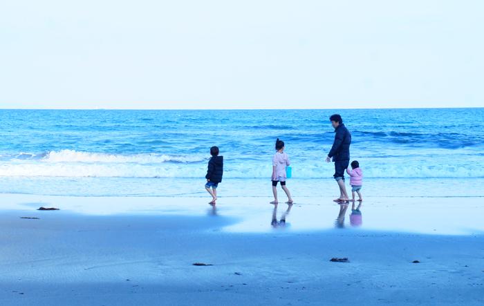 伊豆 今井浜