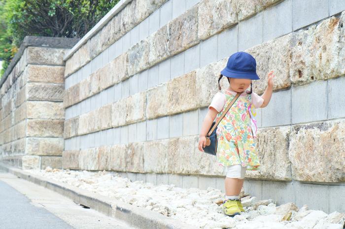 まーちゃん 幼稚園